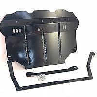 Защита двигателя Volkswagen Caddy (2011-2019) Автопристрій