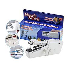 Ручная швейная машинка HANDY STITCH, портативная швейная машинка HANDY STITCH, фото 2