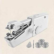 Ручная швейная машинка HANDY STITCH, портативная швейная машинка HANDY STITCH, фото 3