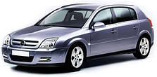 Защиты двигателя Opel Signum (2003-2008)
