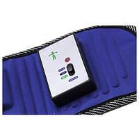 Пояс массажер для похудения Renkai Health Waist Losing Weight Belt YK-1039 (S08315)
