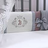 Комплект Royal пудра, фото 6