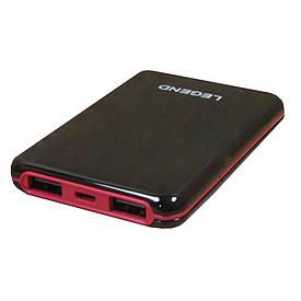 Портативное зарядное устройство Power Bank LEGEND LD-4005 10000mAh D1001 (S08399)