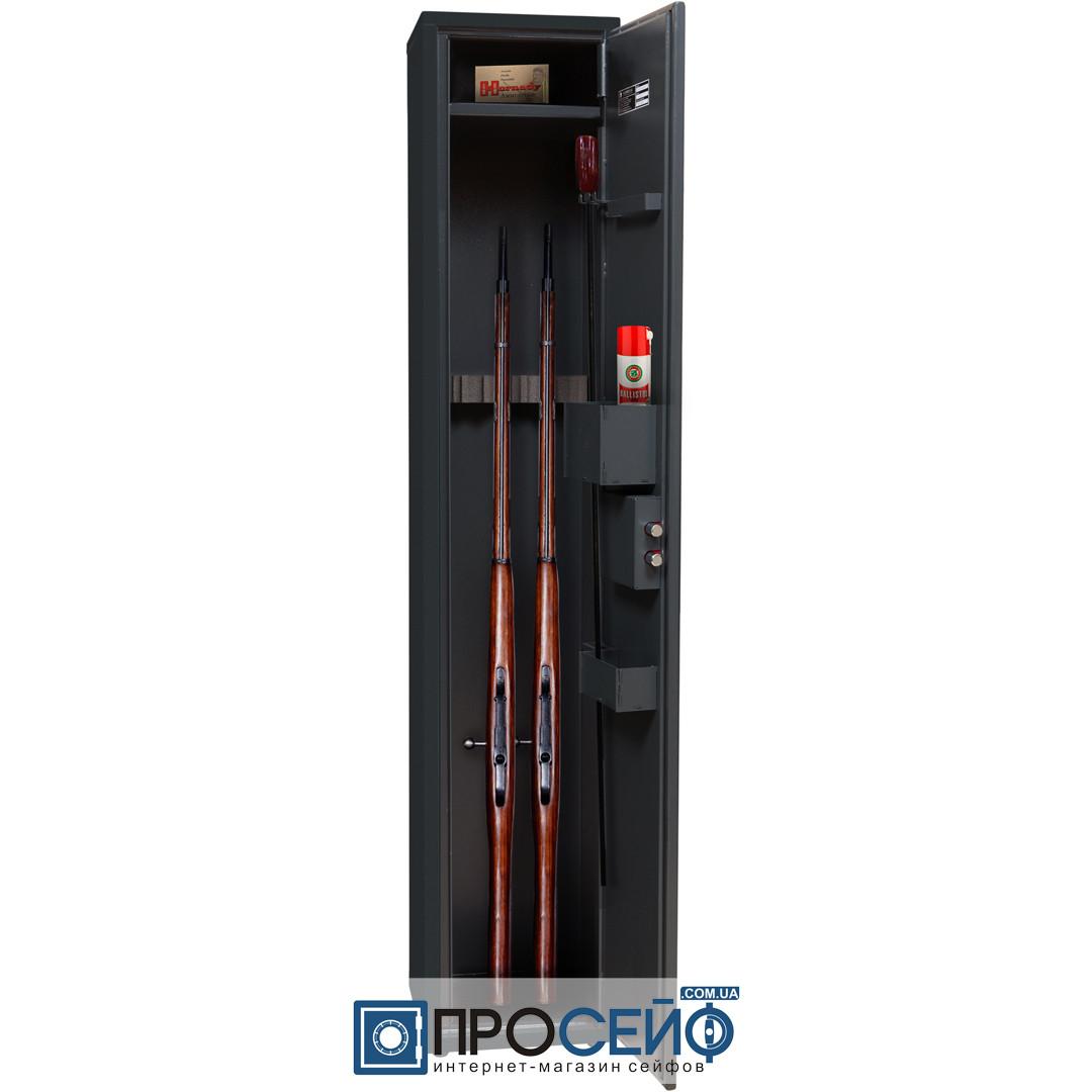 Оружейный сейф HUNTER GLS.140.K