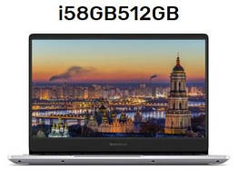 Ноутбук Redmibook 14 i5 8 gb 512 gb