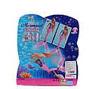 Кукла Defa Lucy Русалка, подсветка, дельфин, расческа, фото 2