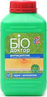 Пропитка (антисептик) Ircom Decor Биодоктор ИР-012 бесцветный 1 л