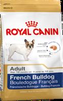 Сухой корм для собак Royal Canin French Bulldog-24  3 кг