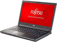 Ноутбук Fujitsu E554 15.4' (1366x768)/i5-4210m(2.6 GHz)/4 Gb RAM/500 Gb HDD/intel HD 4600