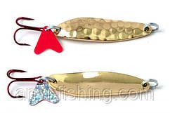 Блесна Spinnex Tramp Gold
