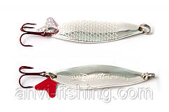 Блесна Spinnex Salmon Silver