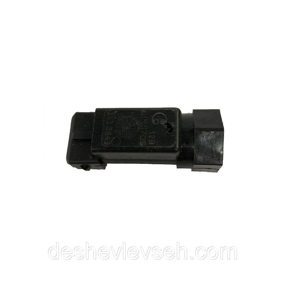 Датчик скорости ВАЗ-2108-10-12 без провода (6 имп) (343.3843), (Счетмаш-Курск)