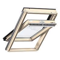 Мансардное окно Velux Стандарт GZL 1051 MK08 78х140 см