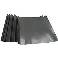 BBQ grill sheet гриль мат портативный антипригарным 33 * 40 см (S08766)