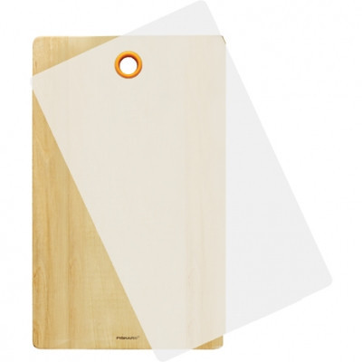 Разделочная доска Fiskars Functional Form 1014229