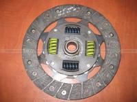 """Диск сцепления Chery Amulet  """"EuroEx"""" (EX-CD01030), A11-1601030AC (EuroEX)"""