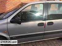 Карта двери Opel Sintra