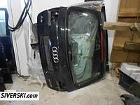 Карта крышки багажника Audi A6 ляда