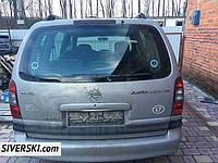Карта крышки багажника Opel Sintra