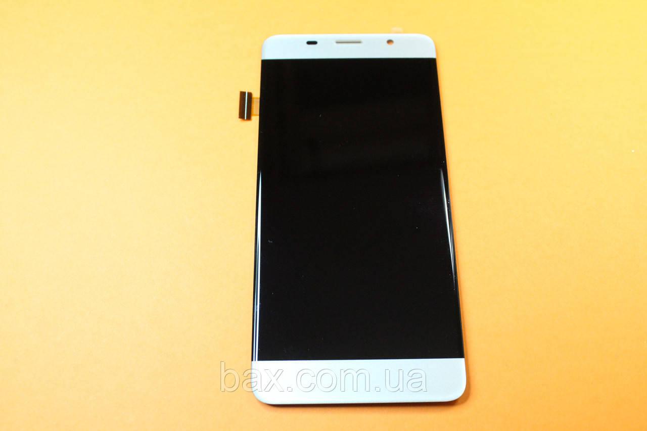 Bravis S500 модуль (ориг.) золотой BL-RL050HD105A-1 Уценка