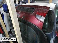 Кляп ляда Крышка багажника Daewoo Lanos