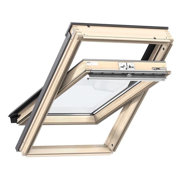 Мансардное окно Velux Стандарт GZL 1051 PK08 94х140 см