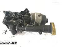 Корпус масляного фильтра Opel Combo C (2001-2011) 1.3 CDTi