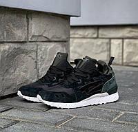 Мужские кроссовки в стиле Asics Gel Lyte III MT (термо), фото 1