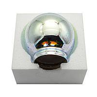 Ночник стеклянный шар подсветка в виде звездного света № 516 D1001 (S09172)
