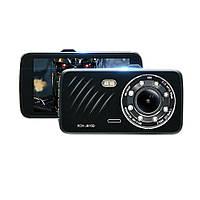 Видеорегистратор на две камеры V35 (S09207)
