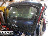 Крышка багажника Peugeot 306 ляда