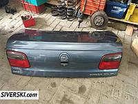 Крышка багажника Opel Omega B