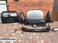 Крышка багажника Astra G