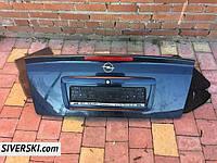 Крышка багажника Opel Astra G седан