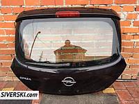 Крышка багажника Opel Corsa D 2006- 2014