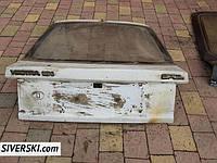 Крышка багажника Opel Vectra A