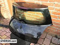 Крышка багажника Renault Megane 2 2002-2009 хечбек