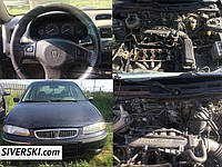 Крышка багажника Rover 200 R3 1995-1999 214