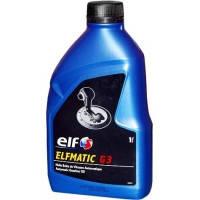 Трансмиссионное масло  ELF(эльф) Matic G3 1л.