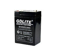 Аккумулятор BATTERY GD 640 6V 4A (S09309)