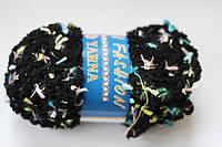 Пряжа мягкая для ручного вязания детям