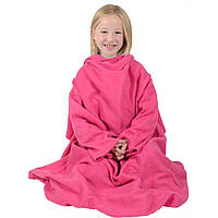 Детское одеяло с рукавами Snuggie (S09550)