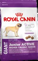 Сухой корм для собак Royal Canin Giant Junior  15 кг д/соб. гигант. пород  от 8  до 18/24 месецев