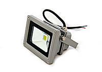 Cветодиодный led прожектор 10 Вт 6500К, фото 1