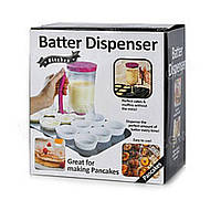 Диспенсер для жидкого теста Batter Dispenser (S09662)