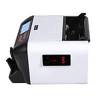 Счетная машинка для денег Bill Counter UV 555MG (S09664)