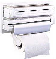 Кухонный диспенсер Triple Paper Dispenser (S09695)