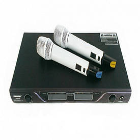 Беспроводные вокальные микрофоны SHURE UGX 58 D1288 (S09749)