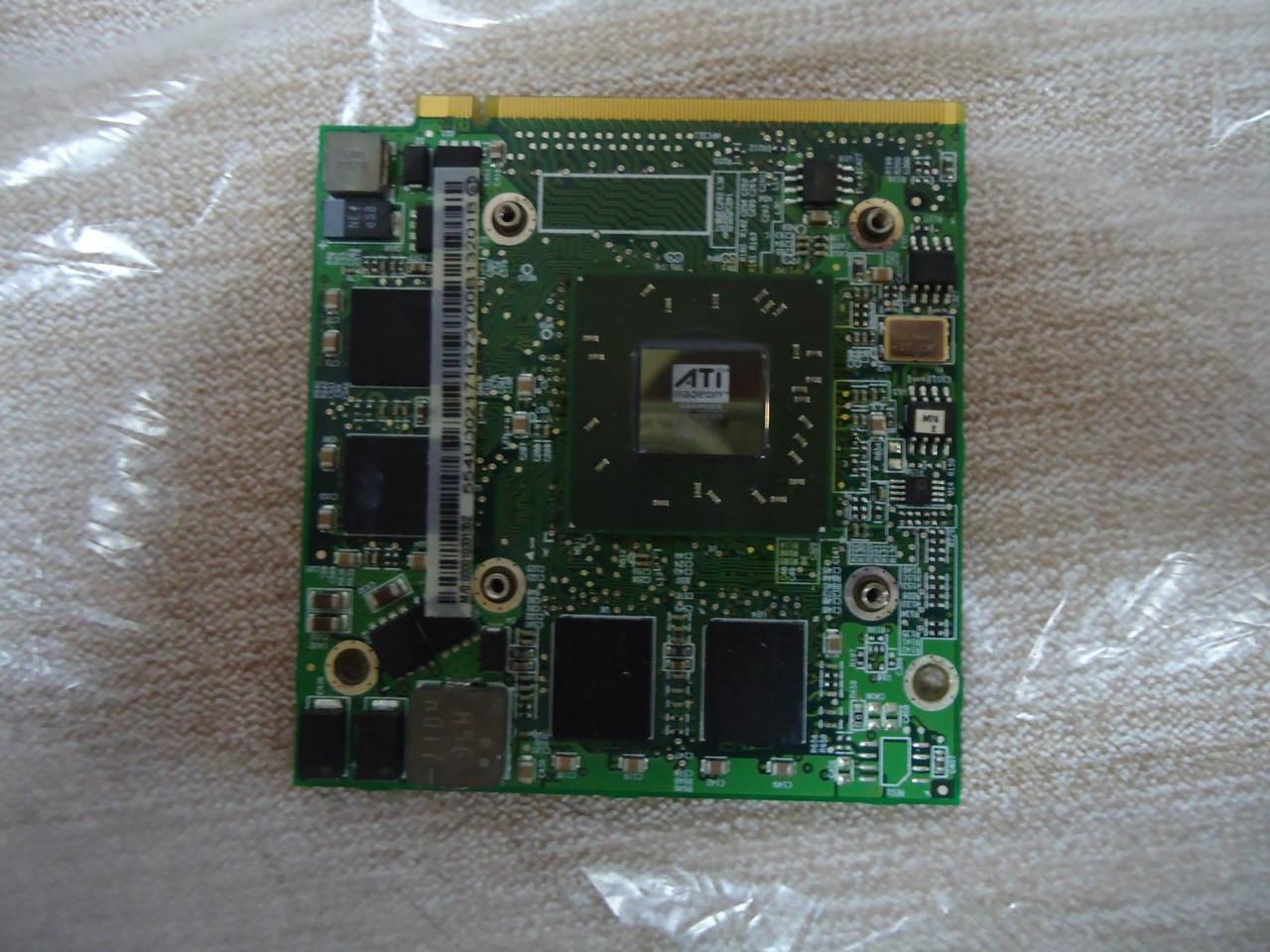 ATI Radeon HD 2600 512Mb MXM