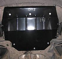 Защита двигателя Volkswagen Polo SEDAN (2010-2020) 1.2D, 1.6i, 1.4i